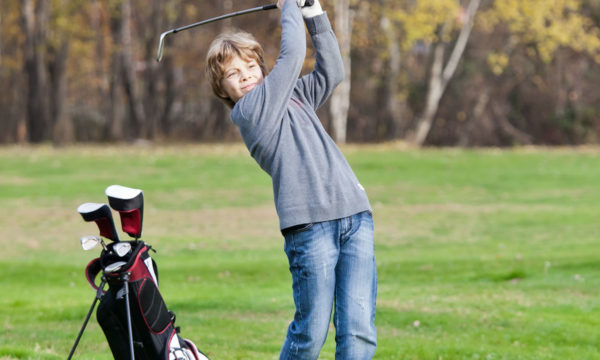 Golf | A Wide Range of Extra Mural Activities | ClevaMe Academy