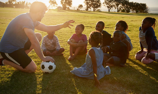 Soccer | A Wide Range of Extra Mural Activities | ClevaMe Academy