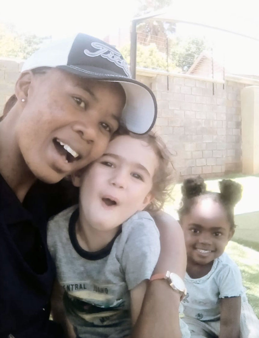 Read About Ayanda Rumbu | Our Family | ClevaMe Academy