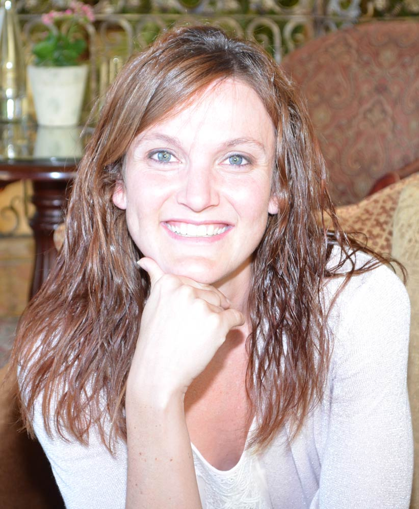 Read About Marlize Visser | Our Family | ClevaMe Academy