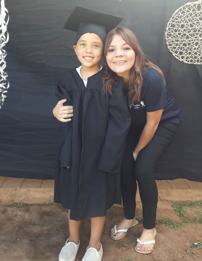 Read About Skye Little | Our Family | ClevaMe Academy